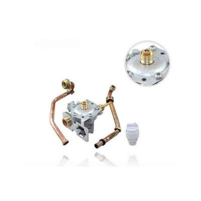 Tubo Cobre 1/2 08mm 15M