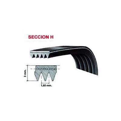 Reduccion Roscada 1/4M x...