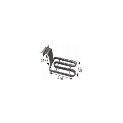 Secadora Termostatos Blanco