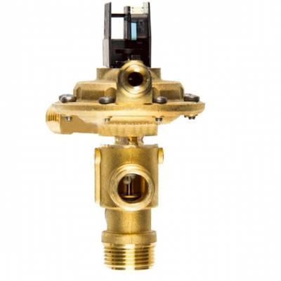 Compresor Secop Hmk95Aa...