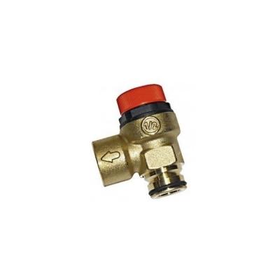 Anodo Magnesio 22X440 - M8X10